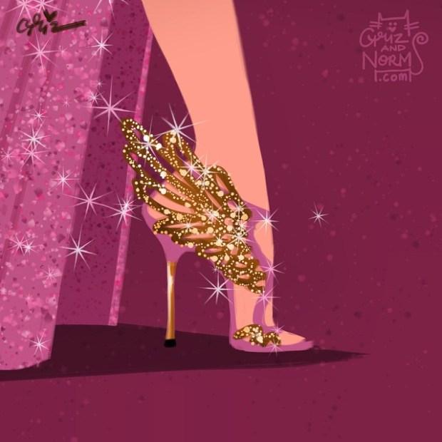 sapatos princesas disney shoes princess blog got sin megara hercules sophia webster