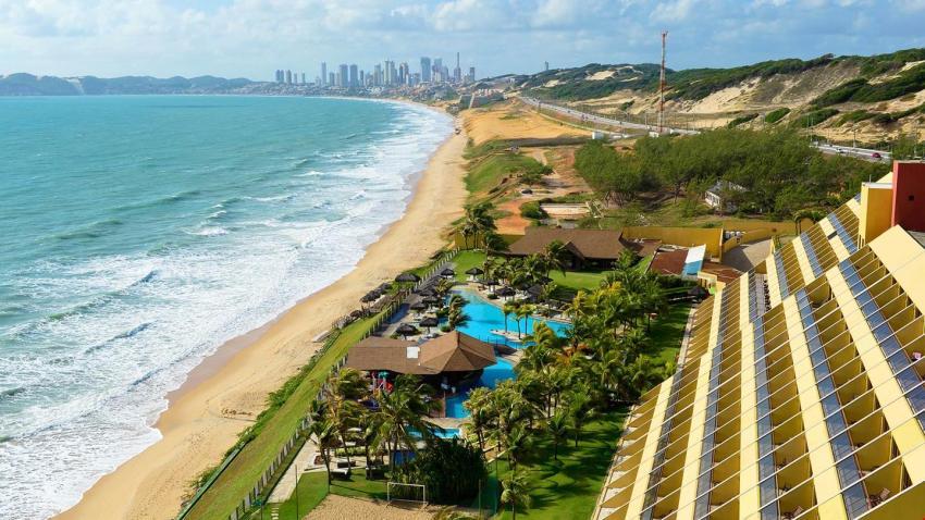 viagem para natal - turismo - pacote turístico - guia Sandra Santini - pestana resort all inclusive - blog got sin 17