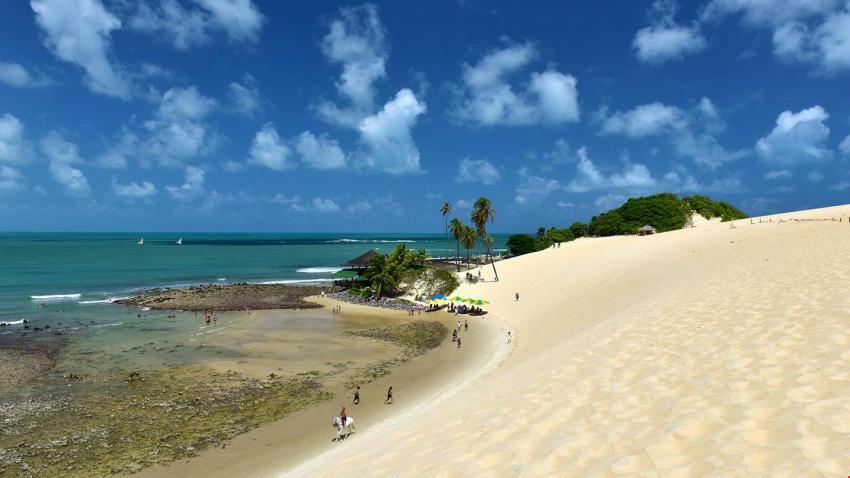 viagem para natal - turismo - pacote turístico - guia Sandra Santini - pestana resort all inclusive - blog got sin 21