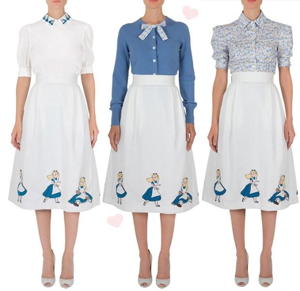 olympia-le-tan coleção alice no país das maravilhas moda blog got sin 2