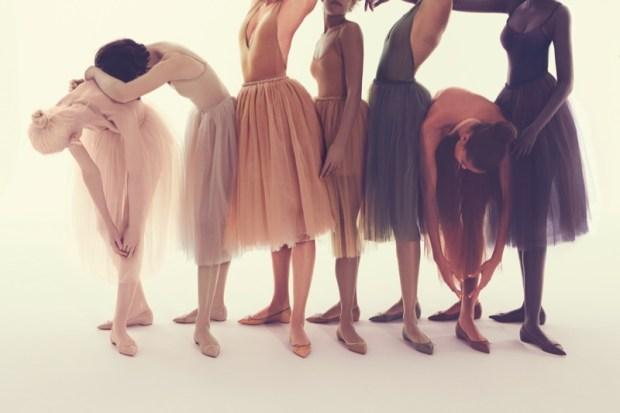 nudes christian louboutin ballet flats shoes sapatos blog got sin 03