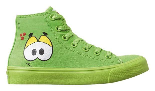 turma da mônica tênis horacio up calçados moda blog got sin