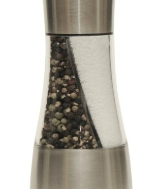 Salt & Pepper Grinder Mill Review