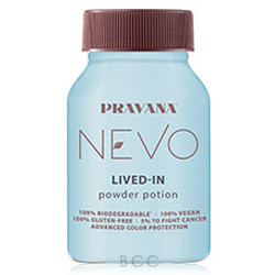 NEVO Lived In Powder Potion Review & Giveaway