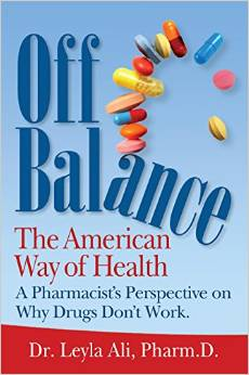 Off Balance by Dr. Leyla Ali