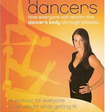 pilates for dancers review