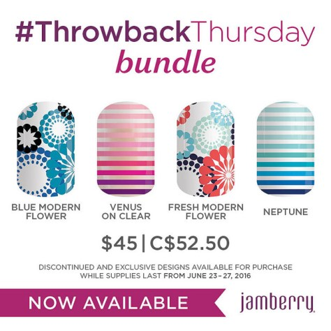 throwback thursday bundle
