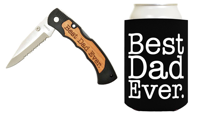 birthday gifts for dad from daughter ideas