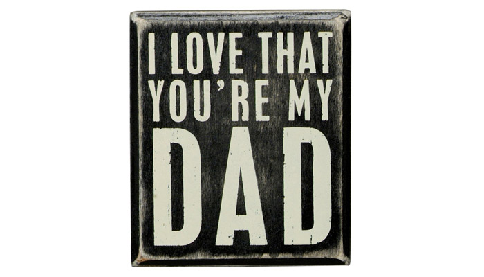 gift ideas for dads birthday from daughter
