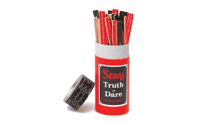 romantic birthday gifts for boyfriend truth or dare