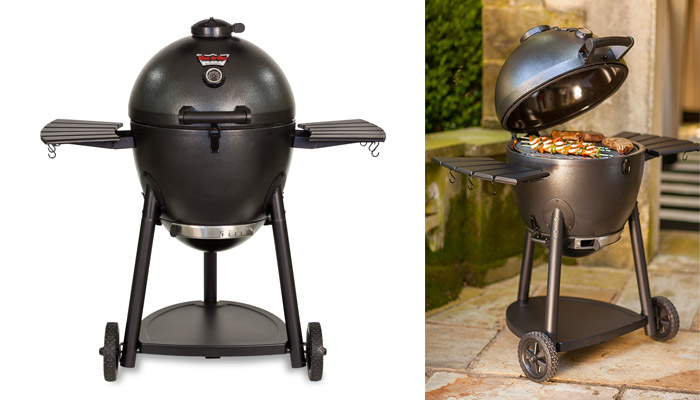 22 Let Him Cook His Favourite Meat With This Grill Birthday Gifts For 60 Year Old Male