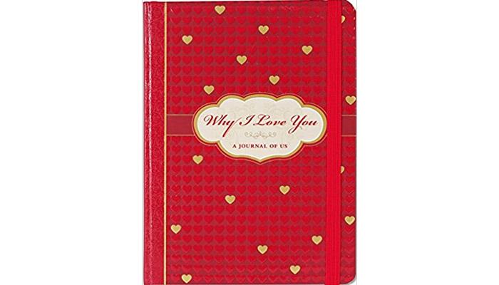 sentimental present for boyfriend