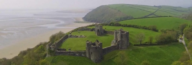 CastleWelshCoast