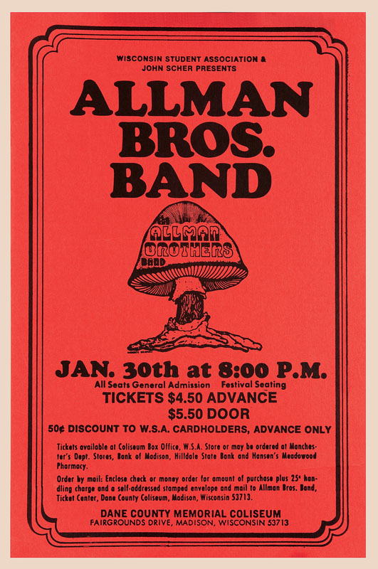 the allman brothers band original