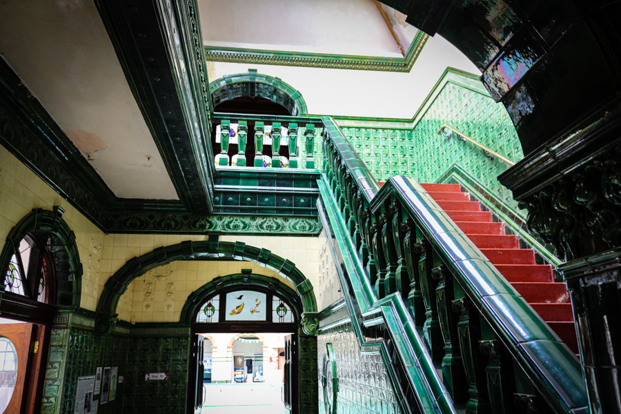 manchester guide, manchester city guide, alternative manchester, victoria baths manchester