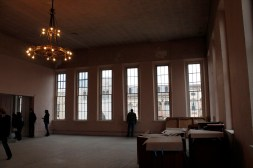dye building ballroom