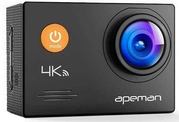 Apeman A79 action camera