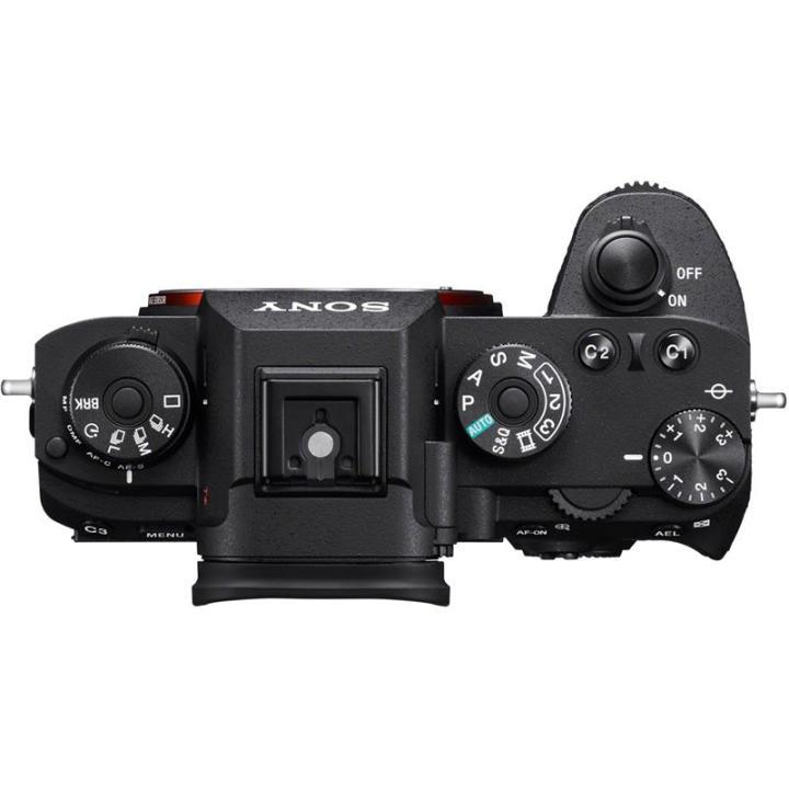 Sony a9 Mirrorless