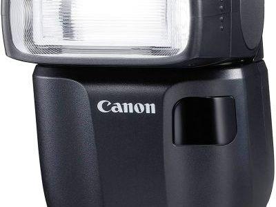 Canon EL-100 camera flash