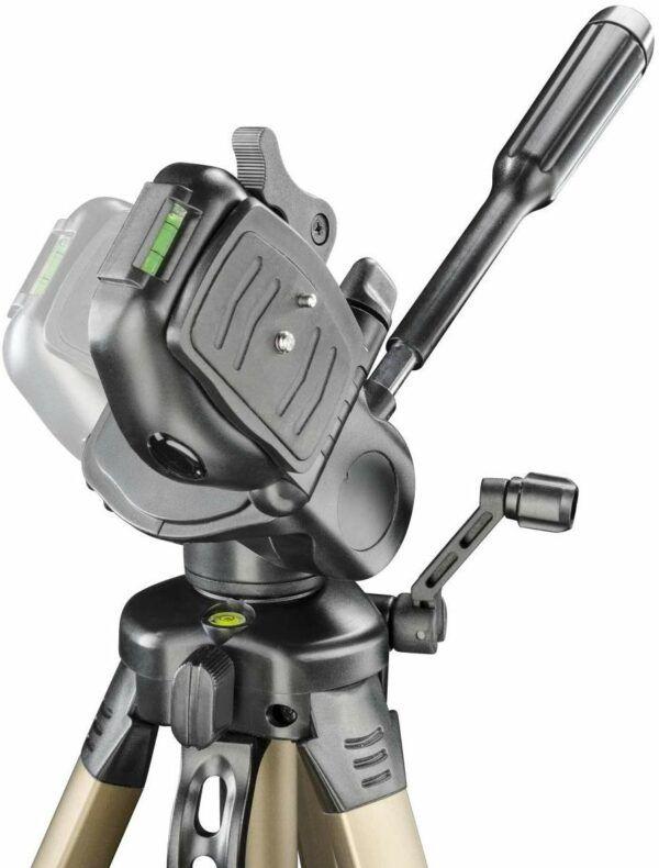 Walimex WT-3570 head close up