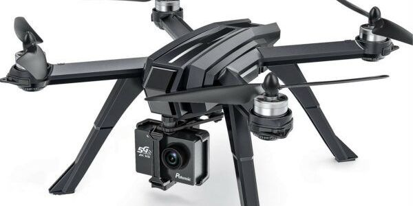 Potensic GPS Drone product view