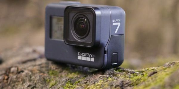 action camera gopro 7