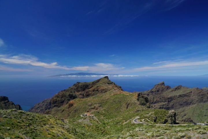 Buenavista Del Norte in Tenerife