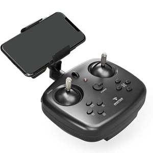SP650 remote controller