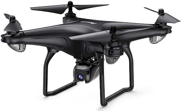 Potensic D58 2k Drone