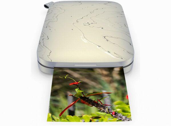 HP Sprocket 200 portable photo printer