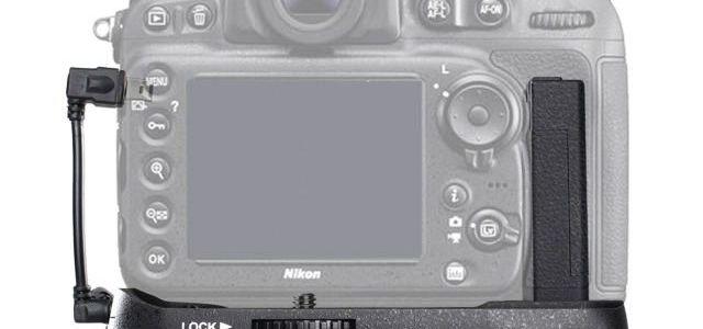 Nikon battery grip