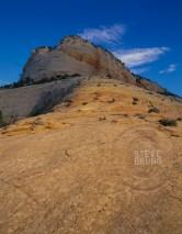 Zion National Park, Utah - eastern cliffs - Steve Bruno - gottatakemorepix
