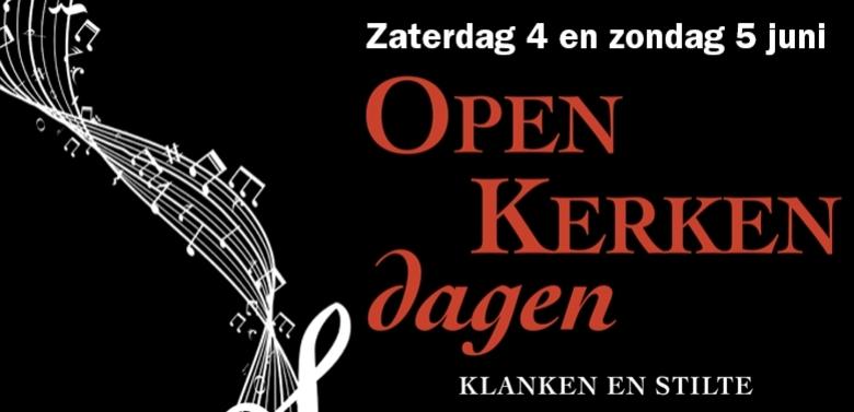 Open Kerkendagen in Tienen
