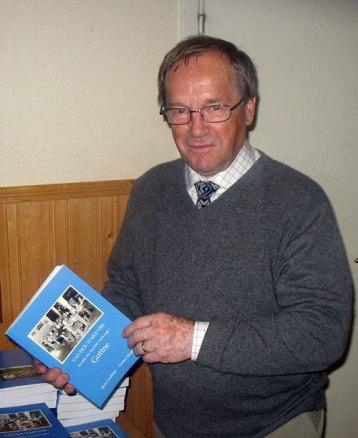 Torsten Berglund