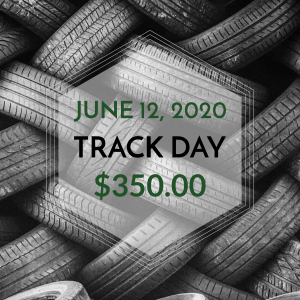 June 12th – NYST Track Event (2020)