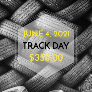 June 4th – NYST Track Event (2021)