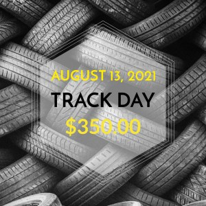 August 13th – NYST Track Event (2021)