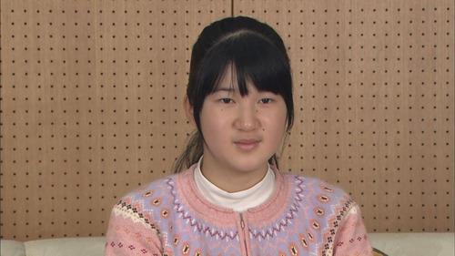 【朗報】 愛子さま(14)がお美少女化あそばされ才色兼備に!!www (画像あり)