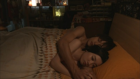 【画像】永野芽郁ちゃんの「僕たちがやりました」セックスシーンがエロすぎるwwwww