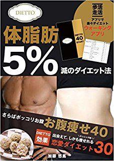 【朗報】この方法でお前らが「体脂肪や筋肉がつきやすい体質かどうか」が分かるぞ!