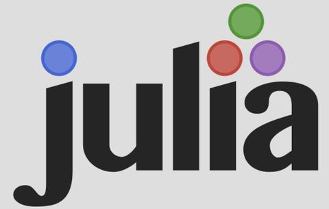 新言語「Julia」が人気。PythonやRのいいとこどり…!?