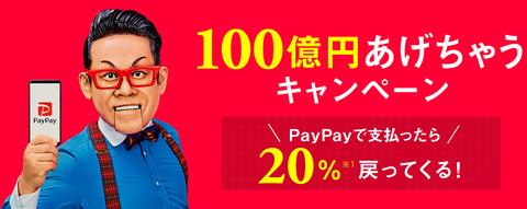 PayPayからのお知らせがヤバいwwwww見に覚えのない請求が来たら、ご家族様や知人の方の利用の可能性についてご確認下さいwwwwww
