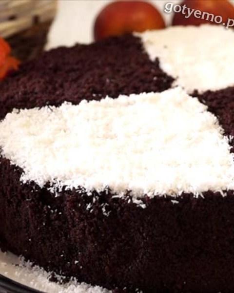 супершвидкий шоколадний торт