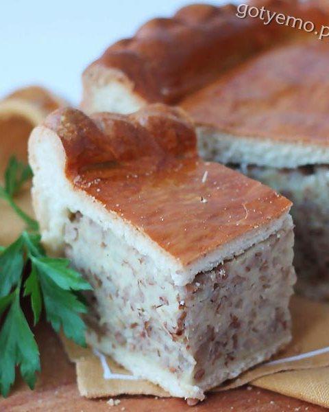 Яворівський пиріг