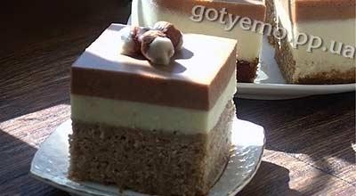 Рецепт яблучних тістечок