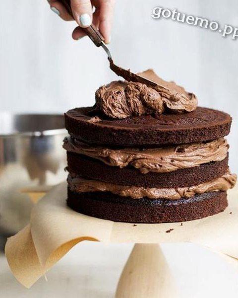 Як прикрасити торт
