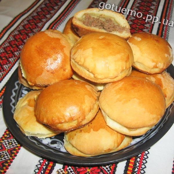 пиріжки з бараниною