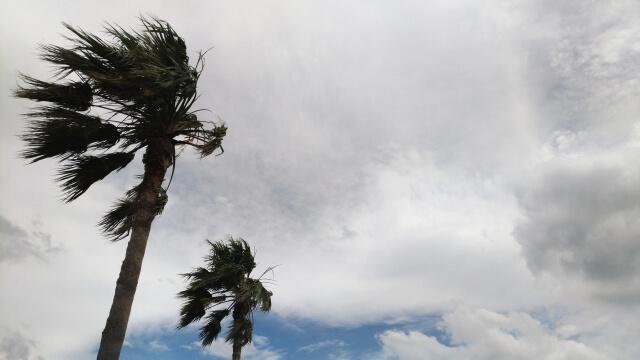 台風2018米軍とヨーロッパの最新情報!関東や九州沖縄への影響は