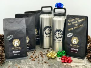 christmas coffee special