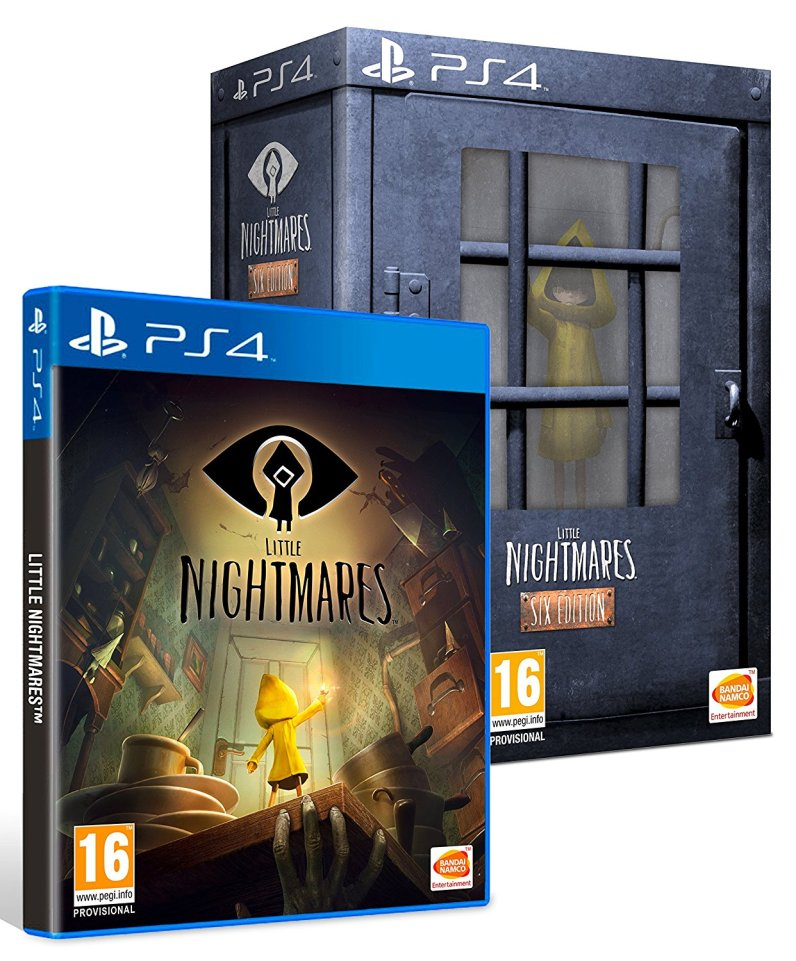 Collector Little Nightmares